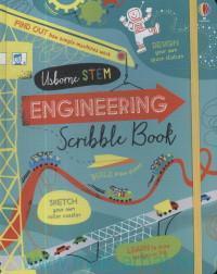 Engineering : Scribble Book