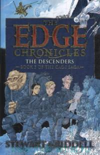 The Edge Chronicles. The Descenders : Book 3 of the Cade Saga