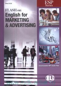 Flash on English for Marketing & Advertising : Downloadable MP3 Audio Files