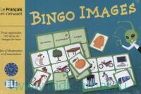 Bingo Images : Le francais en s'amusant : A2