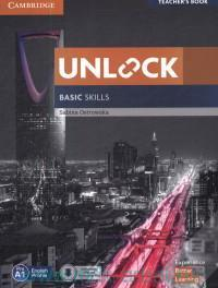 Unlock. Basic Skills. Pre A1 : Teahe's Book : With Online Audio