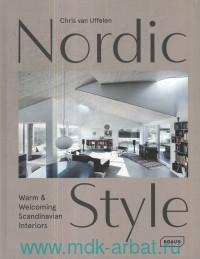 Nordic Style. Warm & Welcoming Scandinavian Interiors