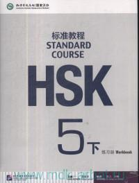 Standard Course HSK 5b : Workbook