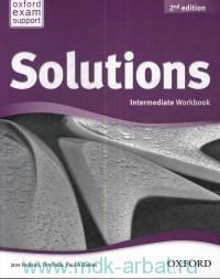 Solutions : Intermediate : Workbook