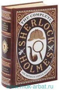 The Complete Shelock Holmes