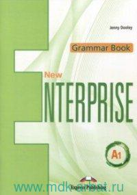 New Enterprise Students Book A2