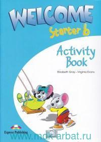 Welcome Starter b : Activity Book