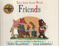 Tales from Acorn Wood Friends
