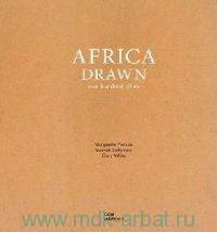 Africa Drawn one Hundred Cities