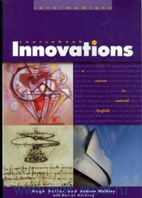 Innovations. Intermediate : A Course in Natural English : Coursebook