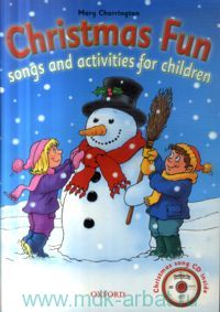 Christmas Fun : Songs and Activities for Children