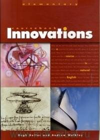Innovations : Elementary : Coursebook