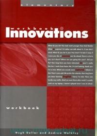 Innovations. Elementary : Workbook