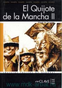 El Quijote de la Mancha II : Nivel 4
