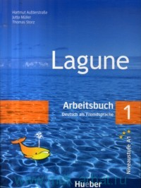 Lagune 1. Arbeitsbuch : Deutsch als Fremdsprache