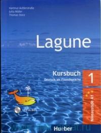 Lagune 1. Kursbuch : Deutsch als Fremdsprache : Niveaustufe A1
