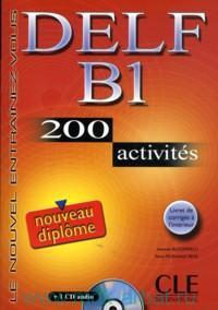 Delf B1 : 200 activites