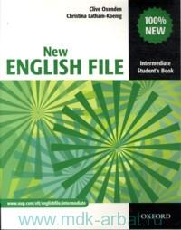 New English File : Intermediate : Student`s book