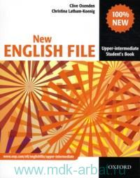 New English File : Upper-intermediate : Student's Book