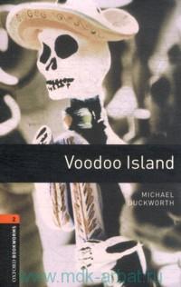 Voodoo Island : Stage 2 (700 headwords)