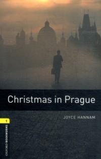 Christmas in Prague : Stage 1 (400 headwords)