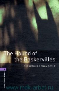 The Hound of the Baskervilles : Stage 4 (1400 headwords) : Retold by P. Nobes