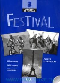 Festival 3 : Cahier D`exercices