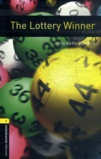 The Lottery Winner : Stage 1 (400 headwords)