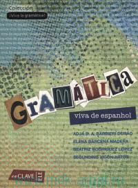 Gramatica viva de espanol