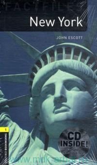New York : Stage 1 (400 Headwords)