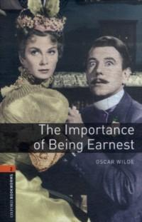 The Importance of Being Earnest : Stage 2 : Retold by S. Kingsley