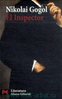 El Inspector : comedia in 5 actos