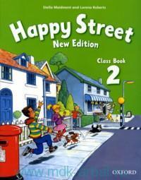 Happy Street 2 : Class Book