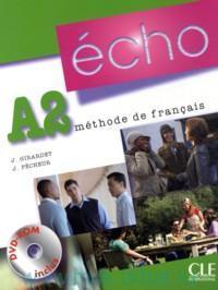 Echo A2 : Methode de francais