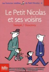 Le Petit Nicolas et ses voisins