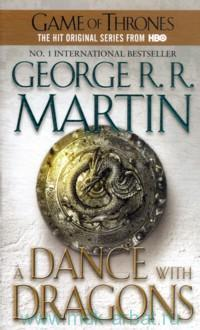 A Dance with Dragons : Book Five of a Song of Ice and Fire