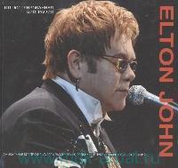 Elton John : иллюстрированная биография