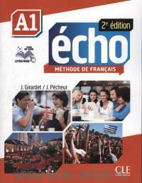 Echo A1 : Methode de francais