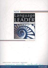 New Language Leader : Intermediate : Coursebook
