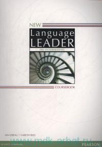 New Language Leader : Pre-Intermediate : Coursebook