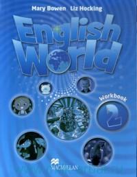 English World 2 : Workbook