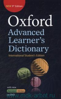 Oxford Advanced Learner's Dictionary : International Student`s Edition