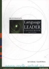 Language Leader : Pre-Intermediate Coursebook