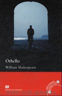 Othello : Level 5 Intermediate : Retold by С. Rose