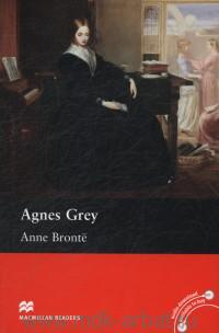 Agnes Grey : Level 6 upper : Retold by H. Holwill