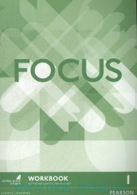 Focus 1 : Workbook