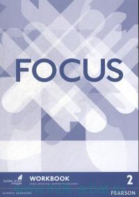 Focus 2 : Workbook