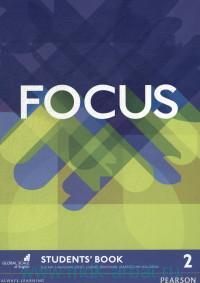Focus 2 : Students` Book