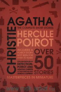 Hercule Poirot : The Complete Short Stories