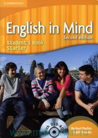 English in Mind Starter : Student's Book